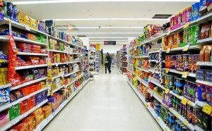 Dịch vụ setup siêu thị